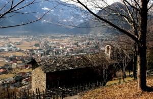 Ardenno e Sant'Antonio