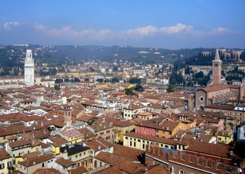 Verona - Panorama di Verona