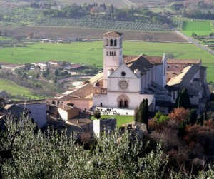 Una giornata ad Assisi