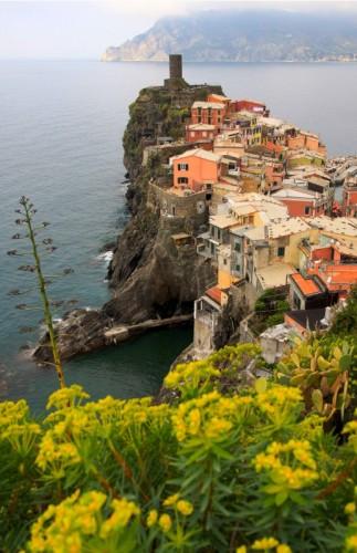 Monterosso al Mare - vernazza