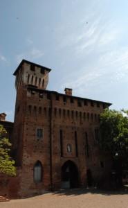 Castello a Pozzolo Formigaro