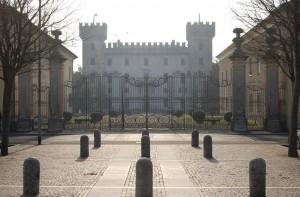 Castello Visconti Castelbarco