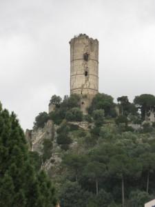 La torre di Artus