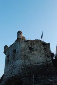 castello del 500