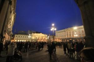 Il cuore artistico di Milano