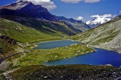 Valsavarenche - Pian del Nivolet