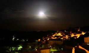 I rifessi della luna
