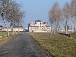 Un  Castello in vendita