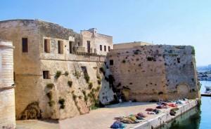 Fortificazione di gallipoli 1
