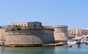 Fortificazione di gallipoli 2