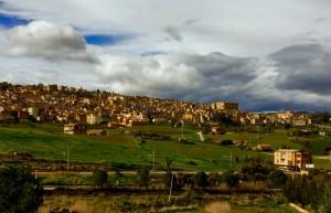 Arrivo ad Aragona
