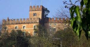 The Castle Scola-Camerini