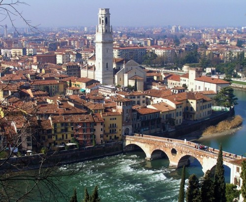 Verona - Panta Rei