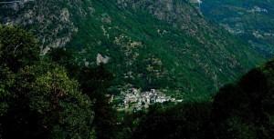 Buglio in Monte