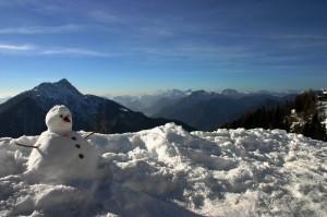 Iceman: il guardiano della montagna