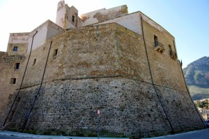 Castellammare …il castello…