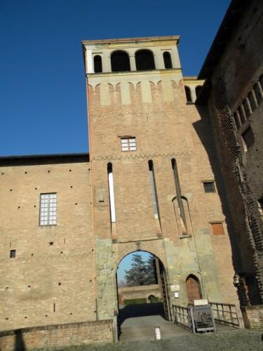 Piacenza - MASTIO CON LOGGIATO