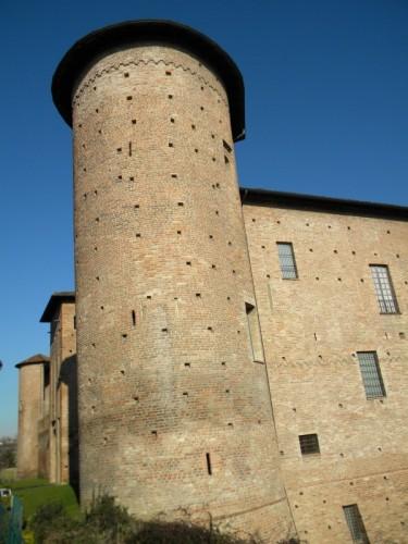 Piacenza - TORRE ANGOLARE