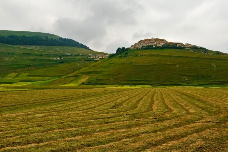 ''Castelluccio di Norcia'' - Norcia