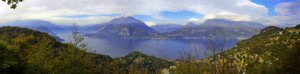 lago lariano