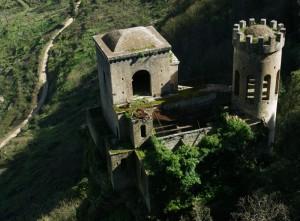 Quel che rimane di un castello