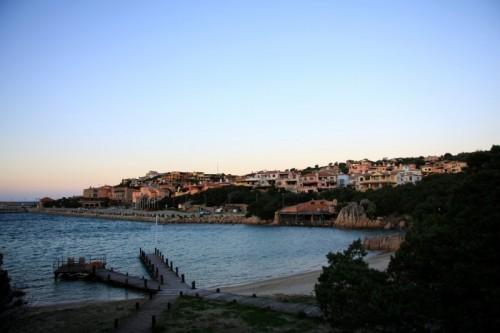 Arzachena - porto vecchio...