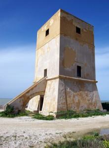 Torre Nubia