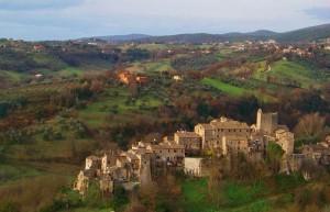 Il Borgo…