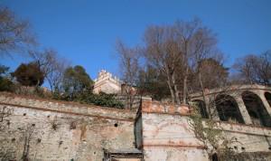 PARTICOLARE DEL CASTELLO DI VILLAR DORA