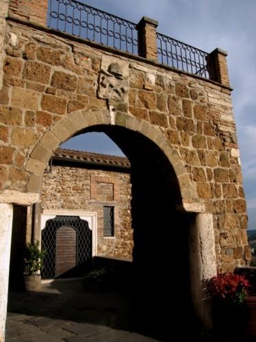 Orte - Porta del Vascellaro