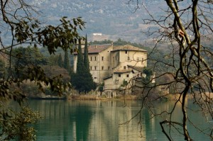 Ma che bel Castello: Castel Toblino