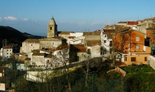 Alberona - Alberona