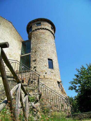 Canepina - La Torre