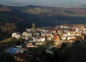 I Borghi più Belli d'Italia: Alberona