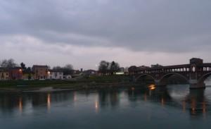 Luci dal ponte