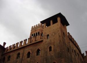 A Bologna le torri non vengono mai sole