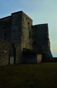 il prato del castello