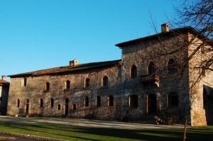 il castello di cornegliano