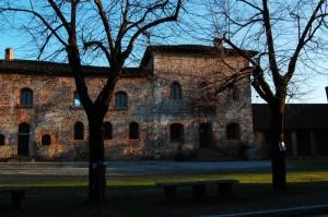 il castello di cornegliano bertario