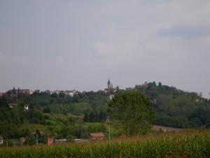 Mombarone, frazione di Asti