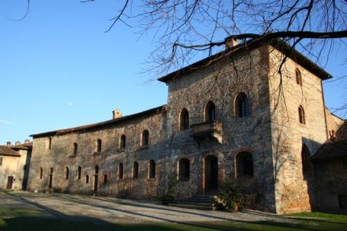 Truccazzano - Ultima gita al castello di Corneliano