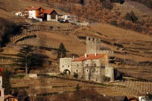 Castel Naturno