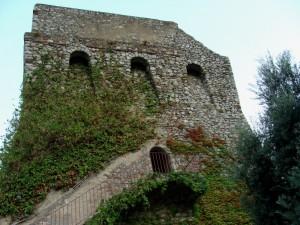 Entrata Torre Turbolo