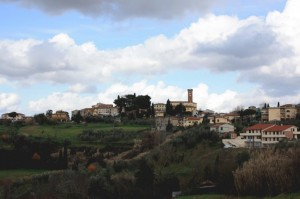 San Pietro Belvedere