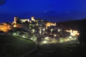 Gorga by night millecolori
