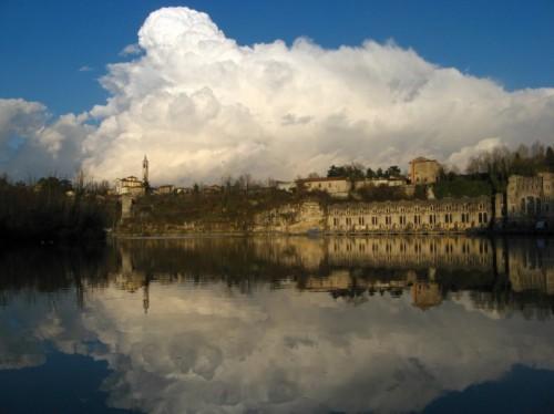 Trezzo sull'Adda - Nuvola