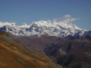 Gruppo del Monte Rosa