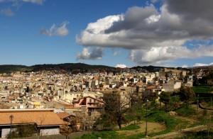 La capitale del pistacchio