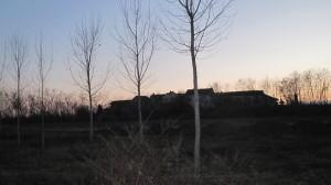 frazione Castellazzo