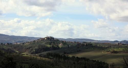 Terricciola - La Collina di Morrona